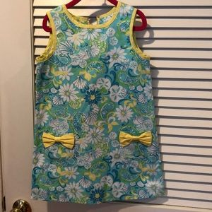 Lilly Pulitzer Dress- Size 5